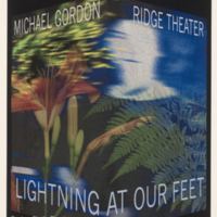 Lightning at Our Feet