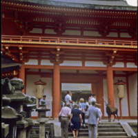 Kasuga-taisha Shrine, Nara