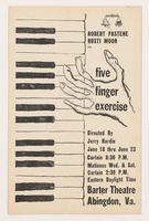 Five Finger Exercise
