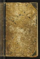 Hardin William Reynolds Account Book