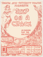 Step on a Crack by Suzan Zeder