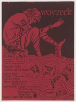 Woyzeck by Georg Buchner