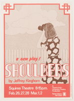 Shoulders by Jeffrey Kinghorn
