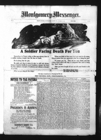Montgomery Messenger (Christiansburg, Montgomery County, VA), Vol. L., No. 40, October 11, 1918