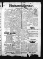 Montgomery Messenger (Christiansburg, Montgomery County, VA), Vol. L., No. 41, October 18, 1918