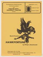 Hawkfortune by Philip A. Bosakowski