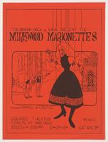 Mirkwood Marionettes