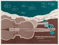 New River Valley Symphony 1983-84 Season