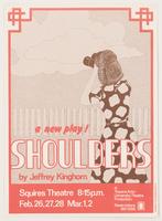 Shoulders by Jeffrey Kinghorn