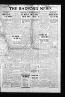 Radford News (East Radford, VA), Vol. 1, No. 30, Wednesday, March 19, 1913