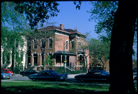 Currie House (Chicago)
