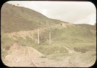 Pipeline near Cisneros