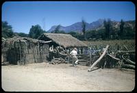 Casa, Northern Peru