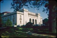 Pan American Union Building, Washington, D.C.
