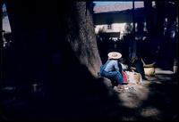 Mercado, Pátzcuaro, Mexico