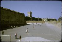 Plaza de la Constitucion, Cadiz
