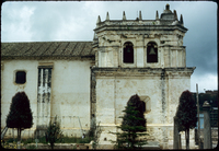 Church building, Guatemala(?)
